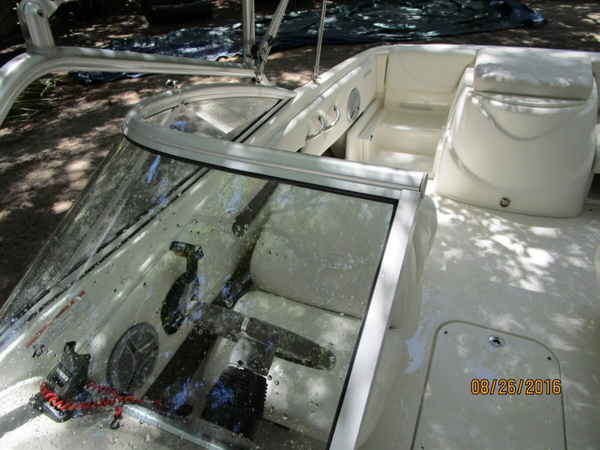 Used Maxum 2000 SR3 Bowrider Boat For Sale