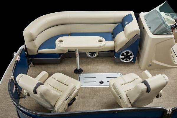 New Premier 230 Solaris Pontoon Boat For Sale