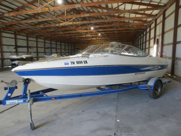 Used Stingray 185LX Bowrider Boat For Sale