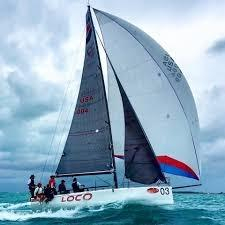 Used C & C Yachts 30 One Design Racer Sailboat For Sale