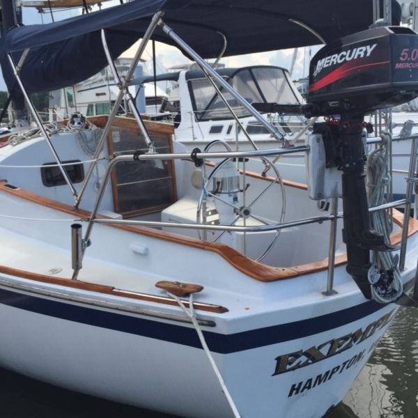 Used Herreshoff Cat Ketch Sailboat For Sale
