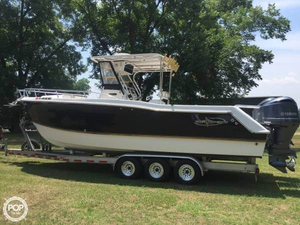 Used Pro Sport 2860 SC Center Console Fishing Boat For Sale