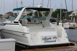 Used Wellcraft Martinique Sports Cruiser Boat For Sale