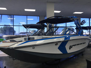 New Nautique Super Air Nautique G21 Ski and Wakeboard Boat For Sale