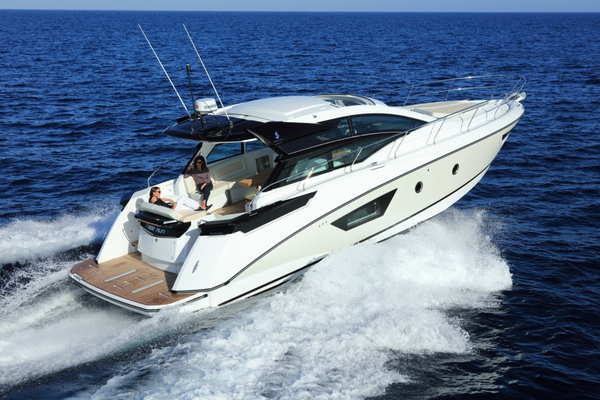New Beneteau Gran Turismo 46 Motor Yacht For Sale