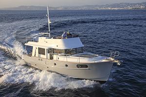 New Beneteau Swift Trawler 44 Trawler Boat For Sale
