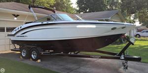 Used Chaparral 246 SSI Bowrider Boat For Sale