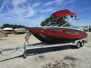 Used Regal 2200 RX Bowrider Boat For Sale