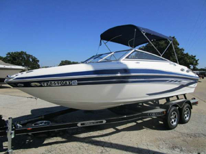 Used Glastron GLS 215GLS 215 Bowrider Boat For Sale