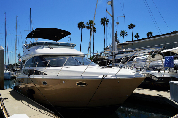 New Meridian Yachts 391 Sedan Motor Yacht For Sale
