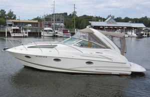 Used Doral 280 SE Cruiser Boat For Sale