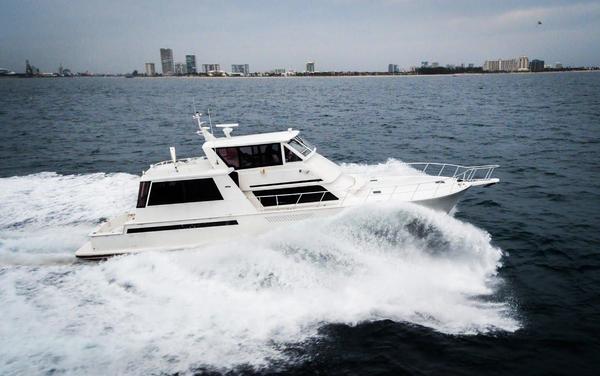 Used Viking Motoryacht Motor Yacht For Sale