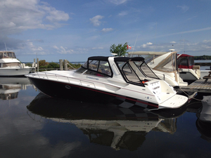 Used Fountain 38 Express Cruiser Boat For Sale