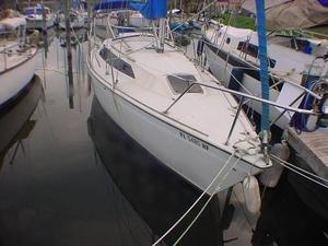 Used O Day 272 LE Cruiser Sailboat For Sale