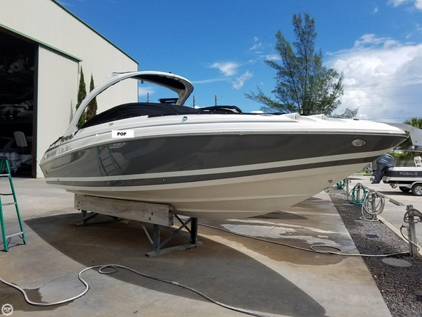 Used Larson 288 LXI Bowrider Boat For Sale