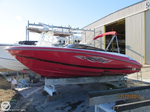 Used Regal 2200 RS Bowrider Boat For Sale