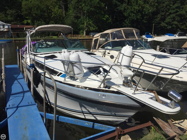 Used Thunderbird/formula F-26 PC Express Cruiser Boat For Sale