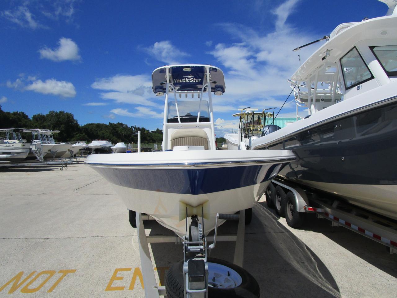 Star Motor Sales >> 2014 Used Nautic Star NauticBay 244 XTS Bay Boat For Sale ...
