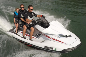 New Yamaha FX Cruiser SHO Personal Watercraft For Sale