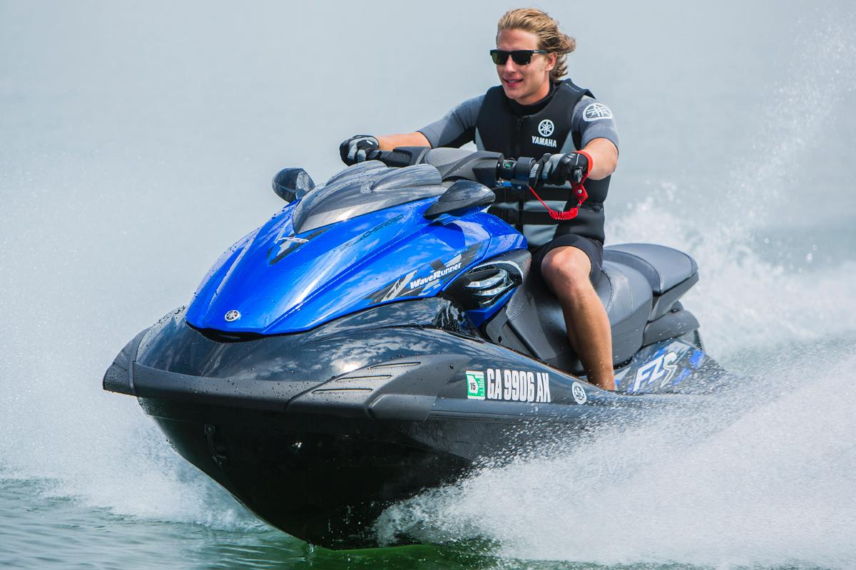 2015 new yamaha fzs personal watercraft for sale 14 699. Black Bedroom Furniture Sets. Home Design Ideas