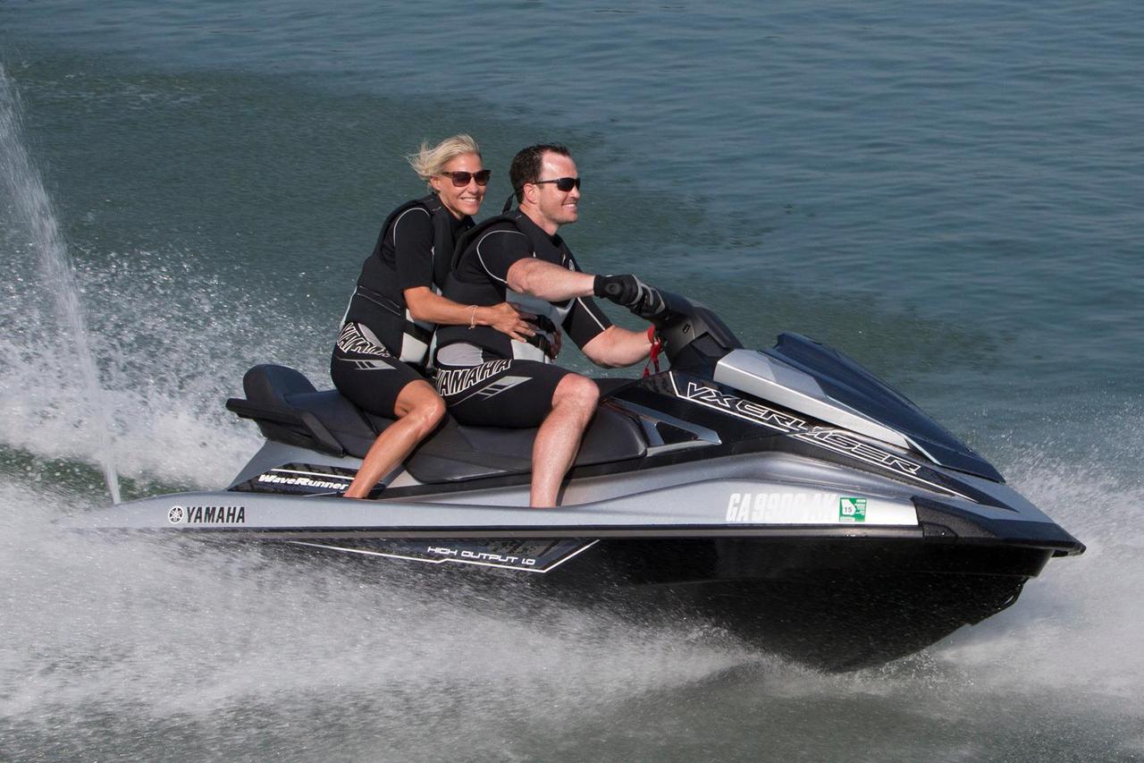 Yamaha Personal Watercraft Financing