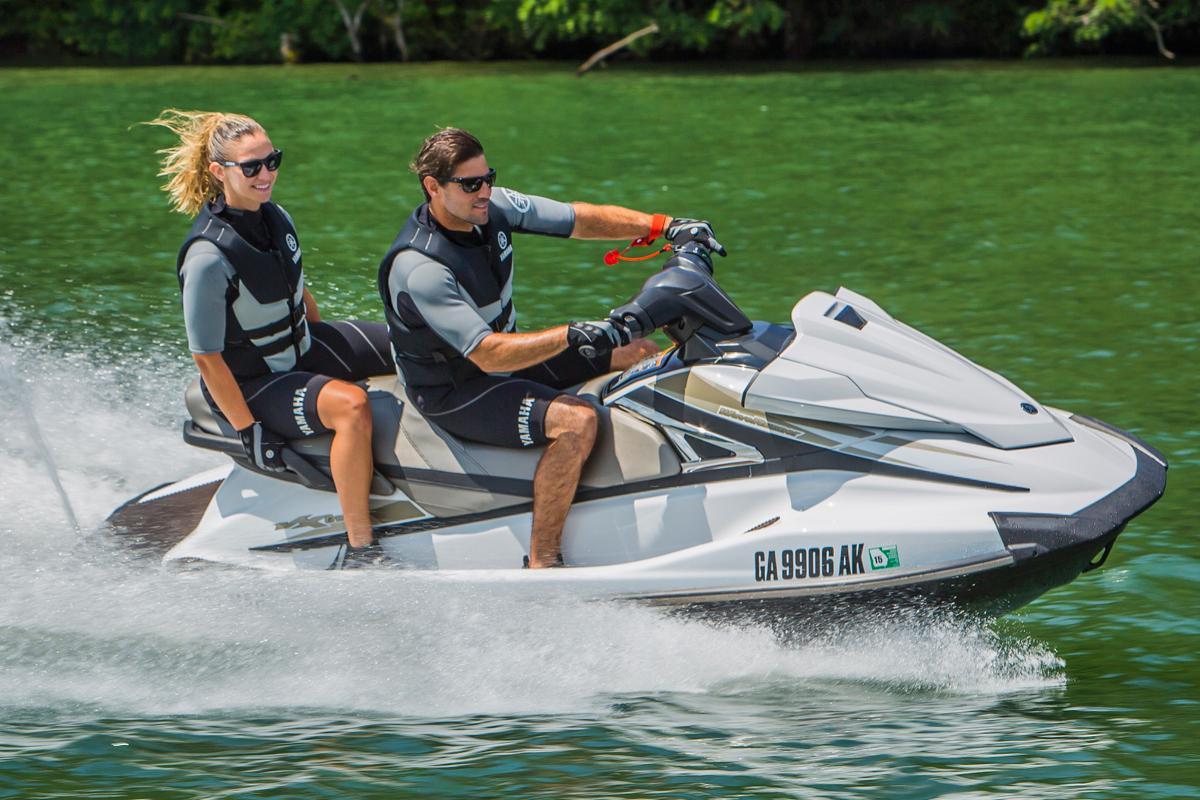 2015 new yamaha vx cruiser personal watercraft for sale. Black Bedroom Furniture Sets. Home Design Ideas