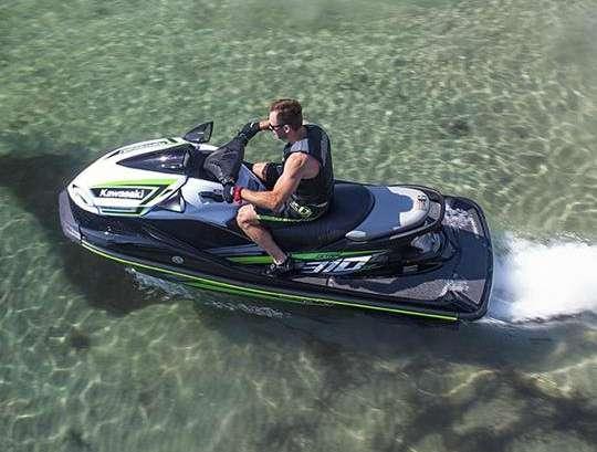 2016 new kawasaki jet ski ultra 310x personal watercraft. Black Bedroom Furniture Sets. Home Design Ideas