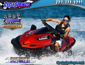 New Kawasaki Jet Ski Ultra 310X SE Personal Watercraft For Sale