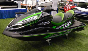 New Kawasaki Jet Ski Ultra 310LX Personal Watercraft For Sale