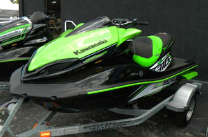 New Kawasaki Jet Ski Ultra 310R Personal Watercraft For Sale