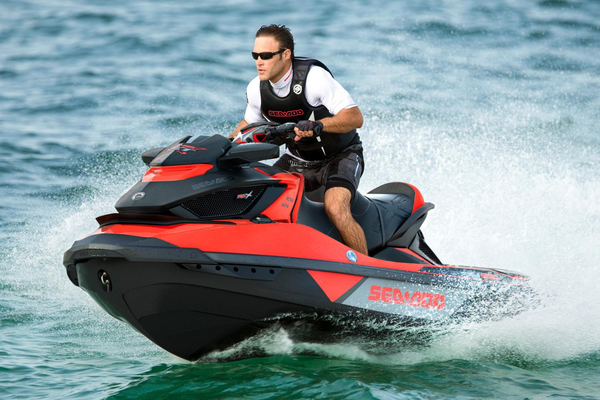 2016 new sea doo rxt x as 260 personal watercraft for sale. Black Bedroom Furniture Sets. Home Design Ideas