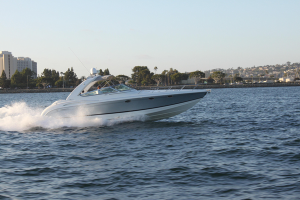 Used Formula 370 Super Sport Motor Yacht For Sale