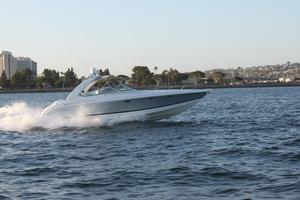 Used Formula 370 Super Sport Motor Yacht For Sale