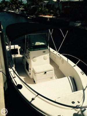 Used Robalo 1820 CC Center Console Fishing Boat For Sale
