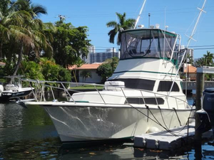 Used Darado 40 Sports Fishing Boat For Sale
