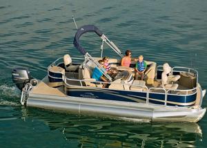 New Bennington Marine 20 SF Pontoon Boat For Sale
