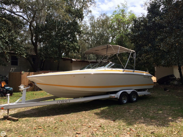 Used Cobalt 262 Bow Rider Bowrider Boat For Sale