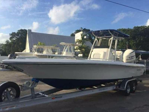 New Shearwater 27 CAROLINA BAY Center Console Fishing Boat For Sale