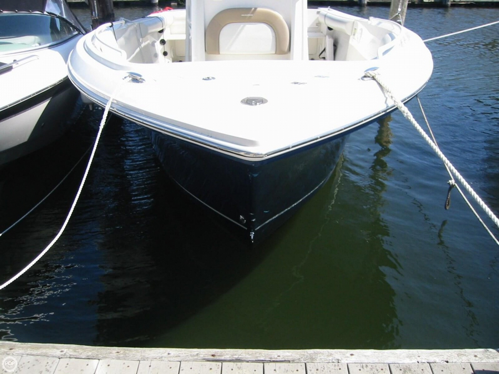 2013 used sailfish 240 cc center console fishing boat for for Fishing boats for sale in ny