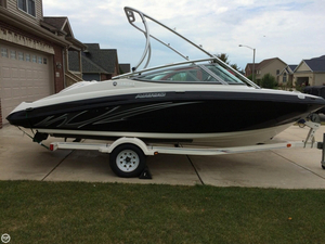 Used Yamaha AR 190 Jet Boat For Sale
