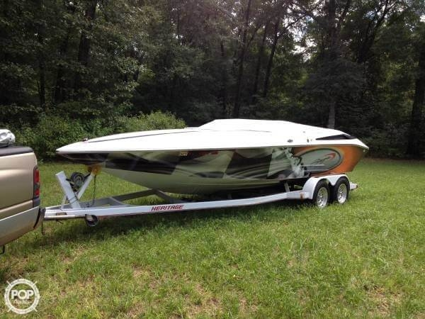 Used Baja 24 Bandit II High Performance Boat For Sale