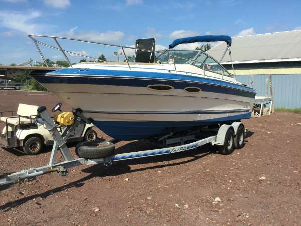 Used Sea Ray 23 Cuddy Cabin Boat For Sale