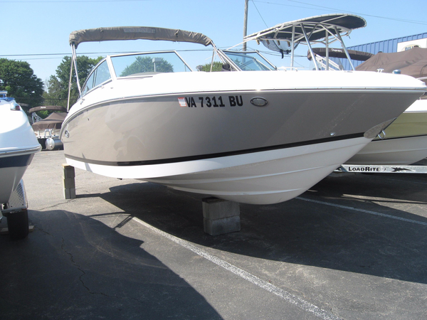 Used Cobalt 232 Runabout Boat For Sale