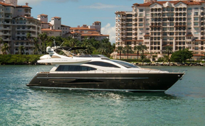Used Riva Venere Flybridge Boat For Sale