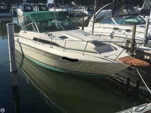 Used Sea Ray 270 Sundancer Express Cruiser Boat For Sale