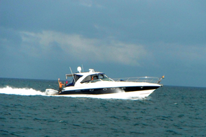 Used Doral Alegria Cruiser Boat For Sale