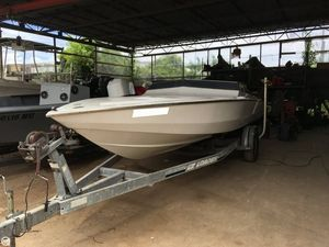 Used H&h Fiber 20 High Performance Boat For Sale
