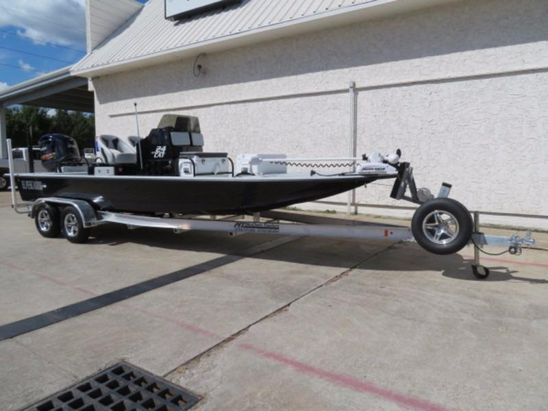 2017 New El Pescador 24 Cat Bay Boat For Sale 76 451