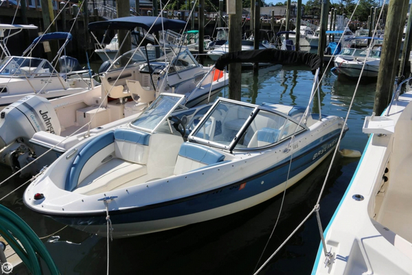 Used Bayliner 185 BR Runabout Boat For Sale