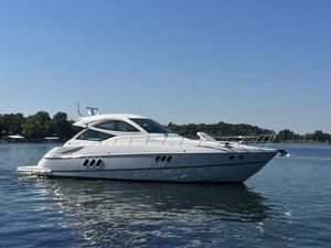 Used Cruisers Yachts 540 Sports Coupe540 Sports Coupe Express Cruiser Boat For Sale